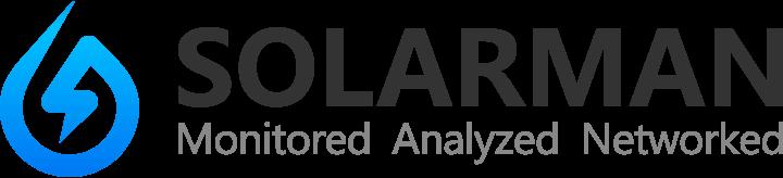 Solarman logo