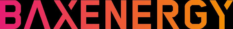 BaxEnergy Logo